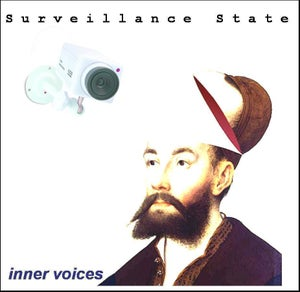 Image of Surveillance State EP
