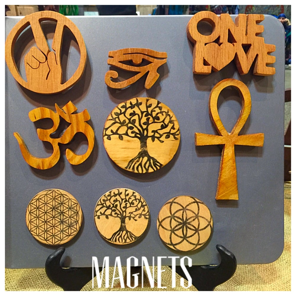 Image of Magnets