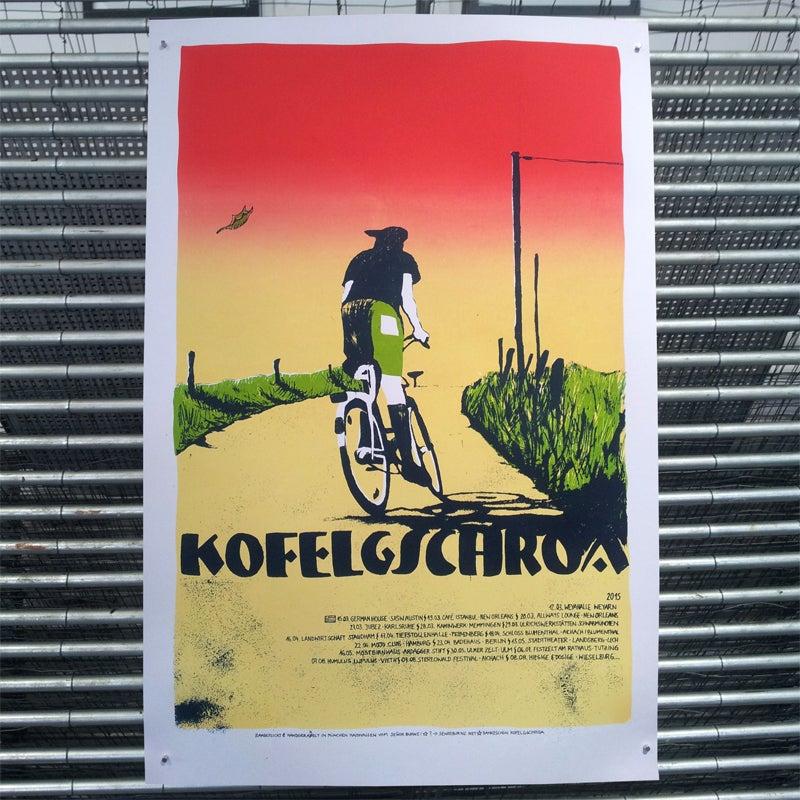Image of KOFELGSCHROA Tour 2015
