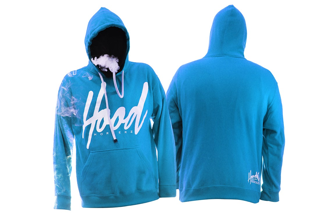 Home / Hood Horkerz Smokable Clothing