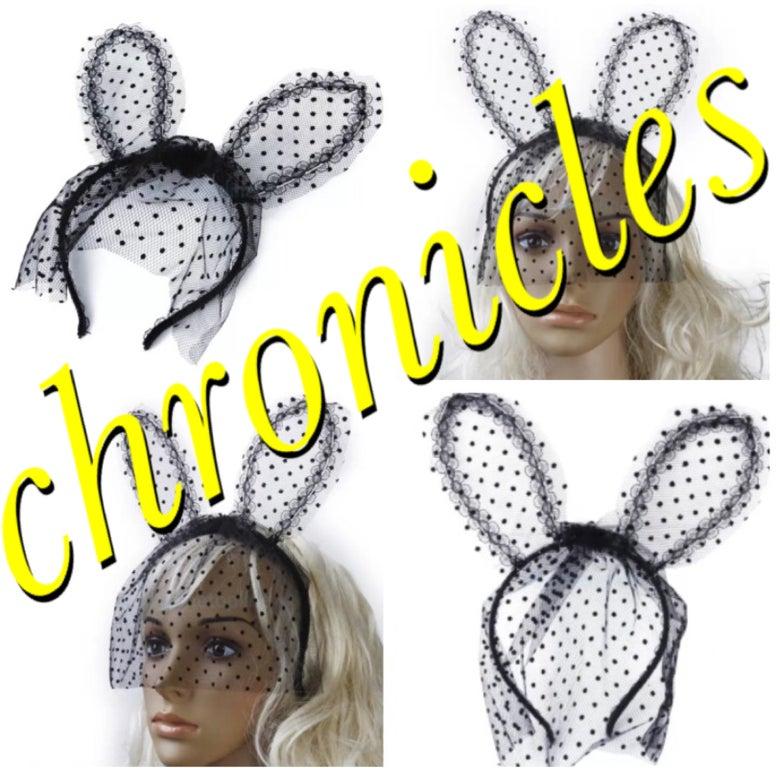 Image of Bunny ears (small)