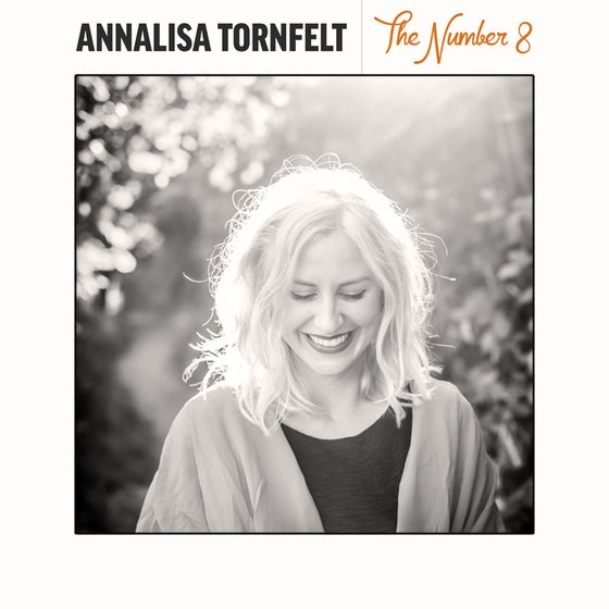 Image of Annalisa Tornfelt | The Number 8 | Digital Download