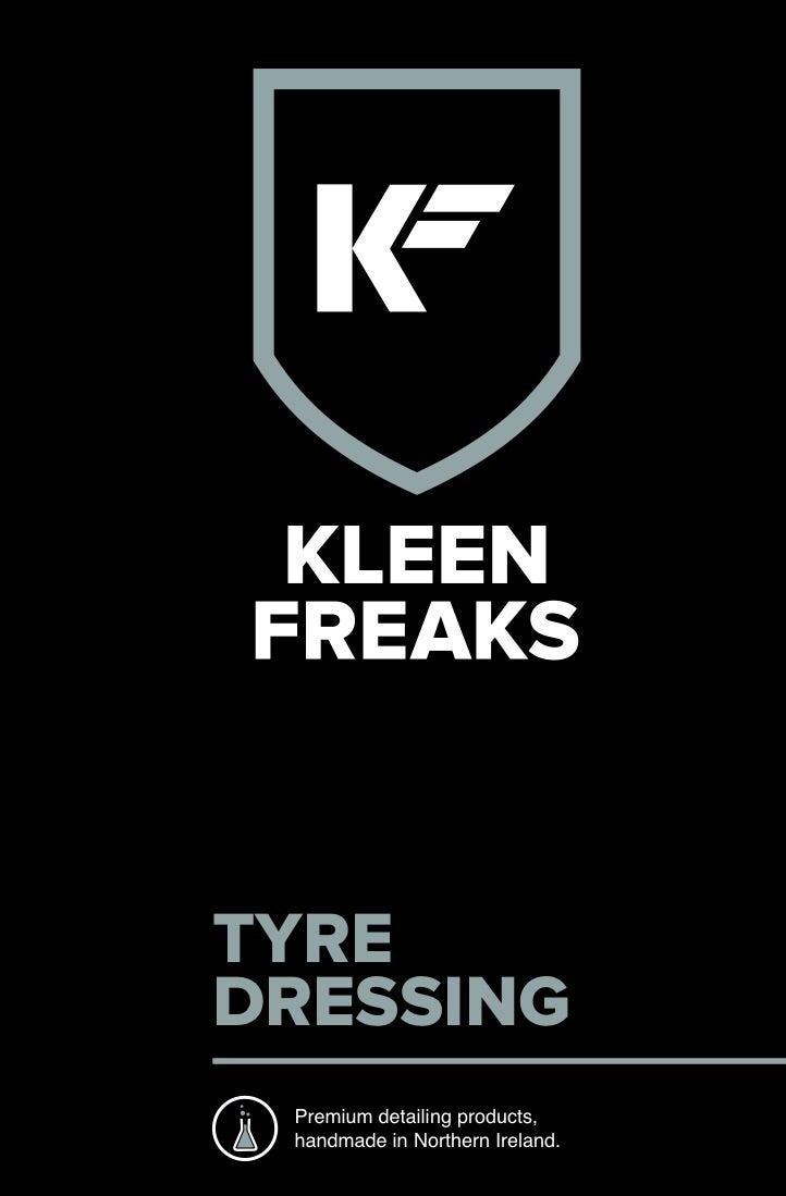 Image of Kleen Freaks Tyre Dressing