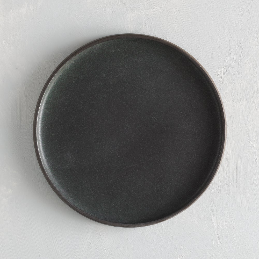 Image of Dark Forest lunch plate