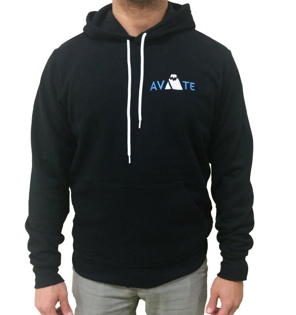 The People-Warmer - Avate Apparel