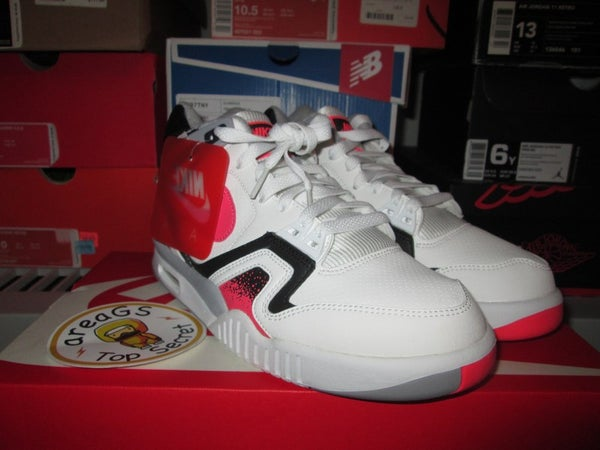 "Air Tech Challenge II (2) ""Hot Lava"" 2014 - areaGS - KIDS SIZE ONLY"