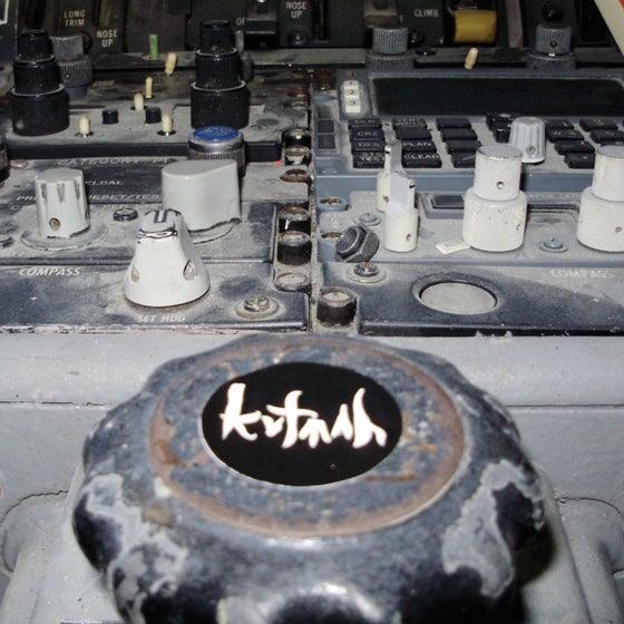 "Image of KUTMAH ""2015 Tour Mix"" [HNR51] - CD"