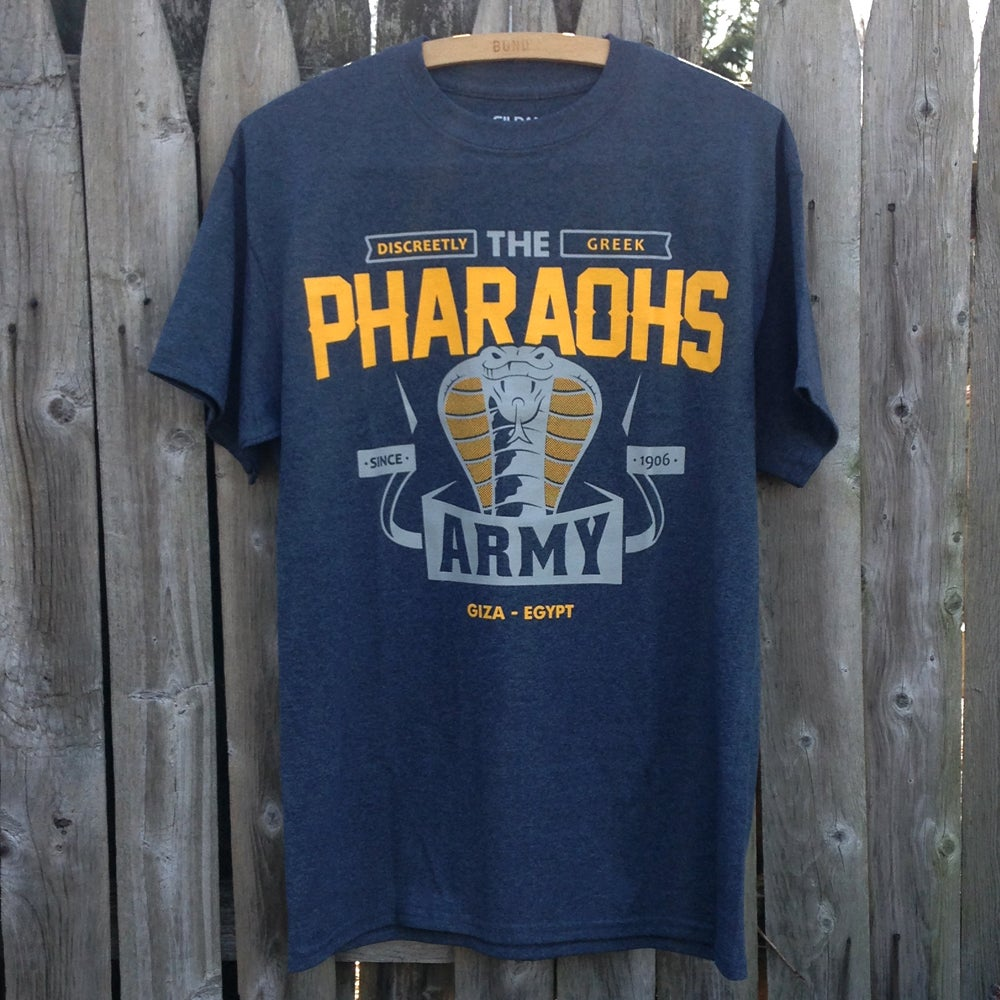 Image of Cobra Commander - Pharaohs Army