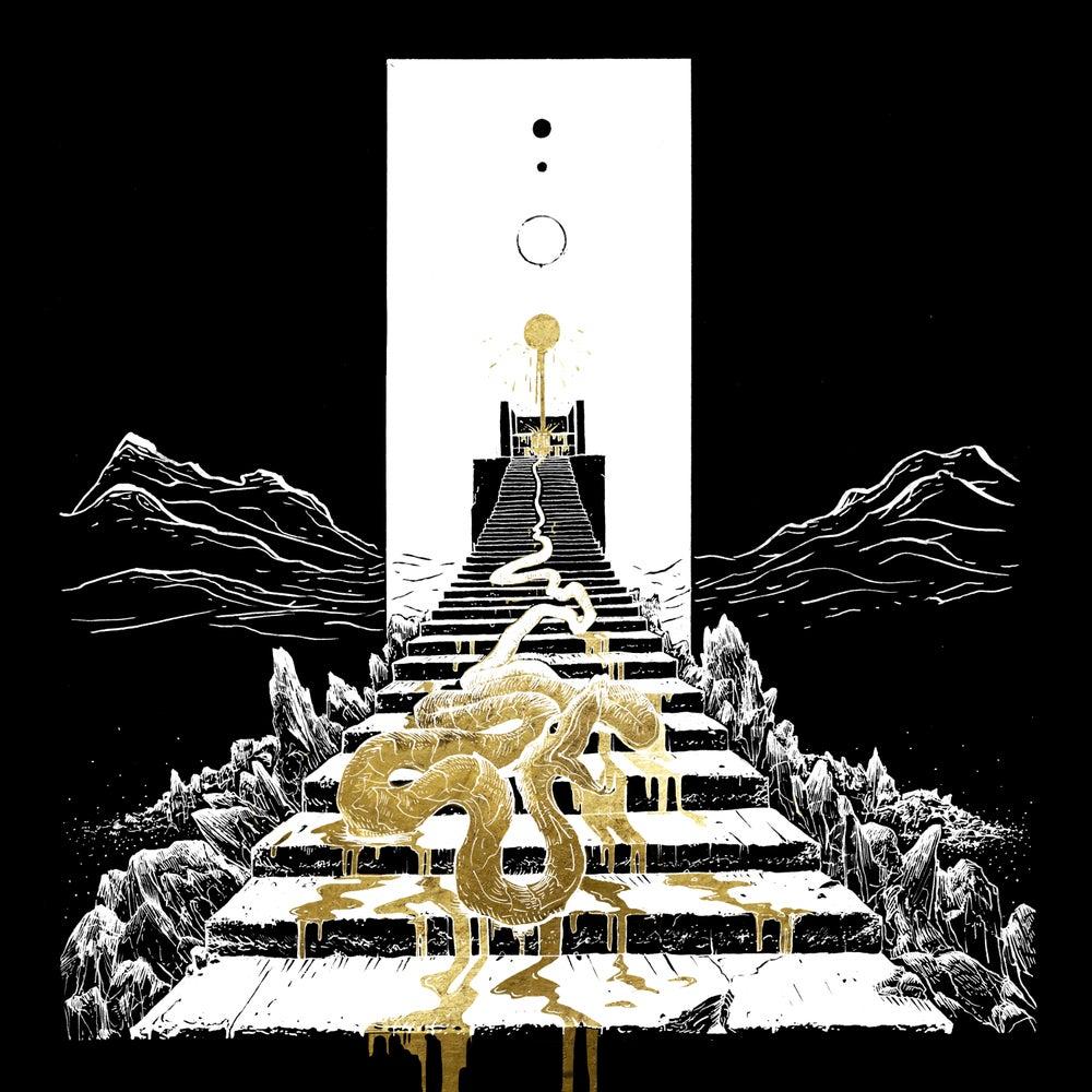 Image of Saros CD