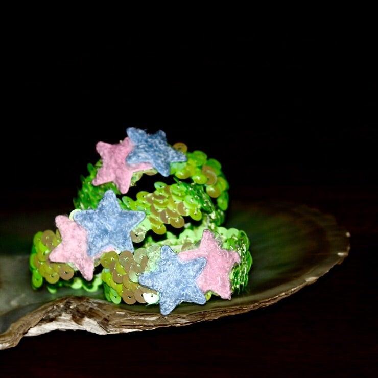 Image of Mermaid Pastel Cuff |NOTS|