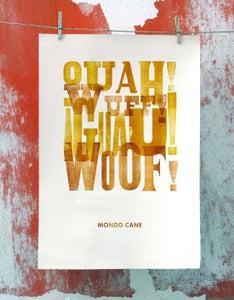 Image of Mondo Cane