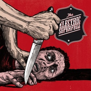 Image of Electric Superfuzz - How to forget