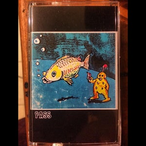 Image of PASS S/T CASSETTE