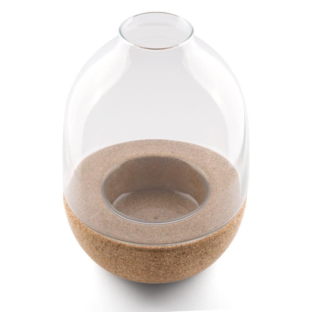 Image of Pitaro clear glass
