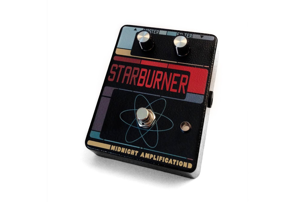 Image of Starburner