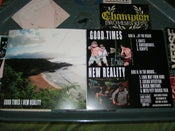 Image of Good Times/New Reality Split 7""