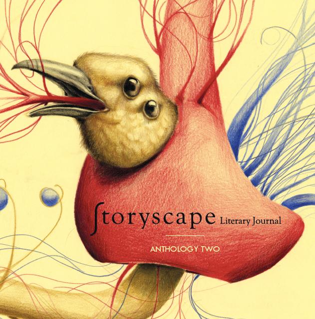 Image of Storyscape Anthology Two