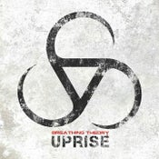 """Image of Breathing Theory """"Full Length Album UPRISE"""" Pre-Order"""