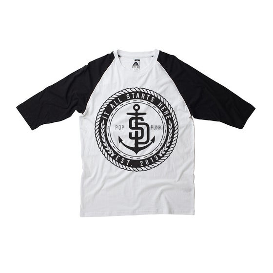 Image of SD Baseball T-shirt