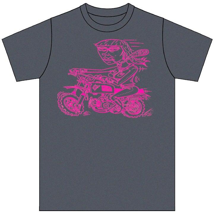 Image of Durt Gurl T-shirt