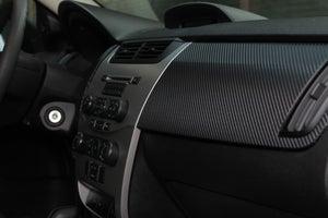 Image of Ford Focus 2008-2011 Carbon Fiber Interior