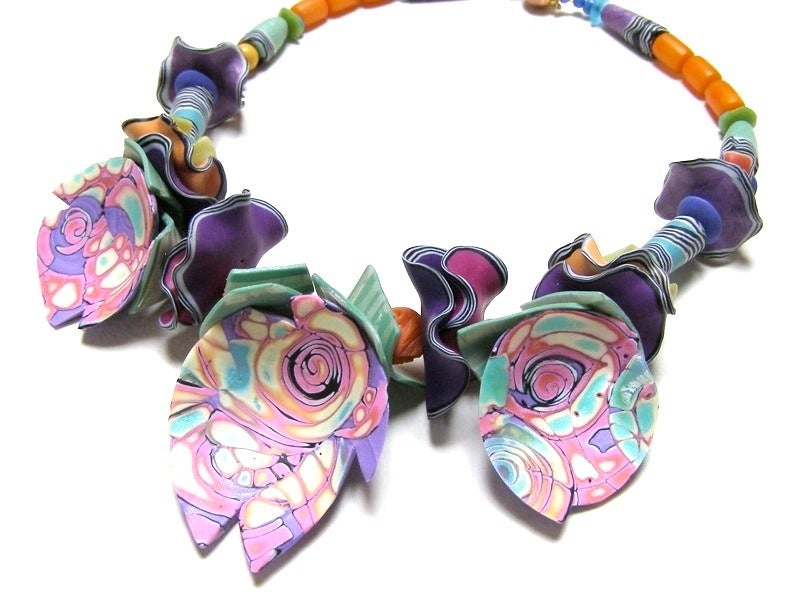 Image of Papeete Necklace