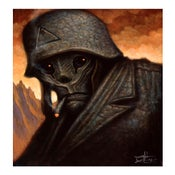 "Image of Doomsday Soldier- 8x10"" Open Edition"