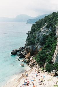 Image of Sardinia
