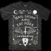 Image of Hail Satan And Eat Pizza