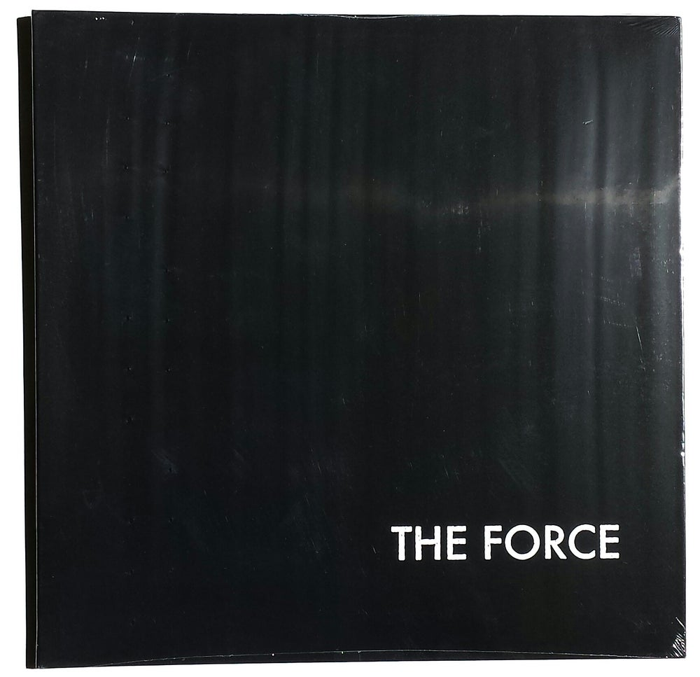 """Image of THE FORCE 'Complete Discography' 12"""" Vinyl"""
