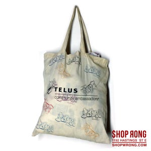 Image of RASK II tote bag