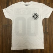 Image of Vices Jersey Tee - White