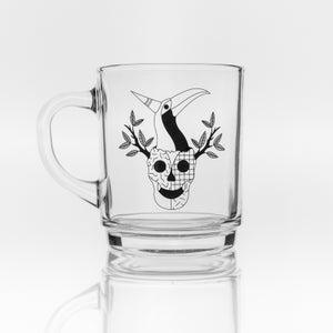 "Image of Mug ""Toucan"" par Hell'O Monsters"