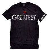 Image of *PRE-ORDER* The Greatest T-Shirt (LIMITED EDITION)
