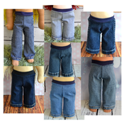 Image of Made to Order Jeans