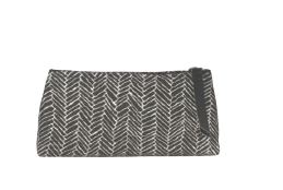 Image of Entwine Pencil Cosmetic Bag
