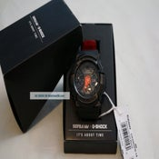 Image of SUPRA X G-SHOCK