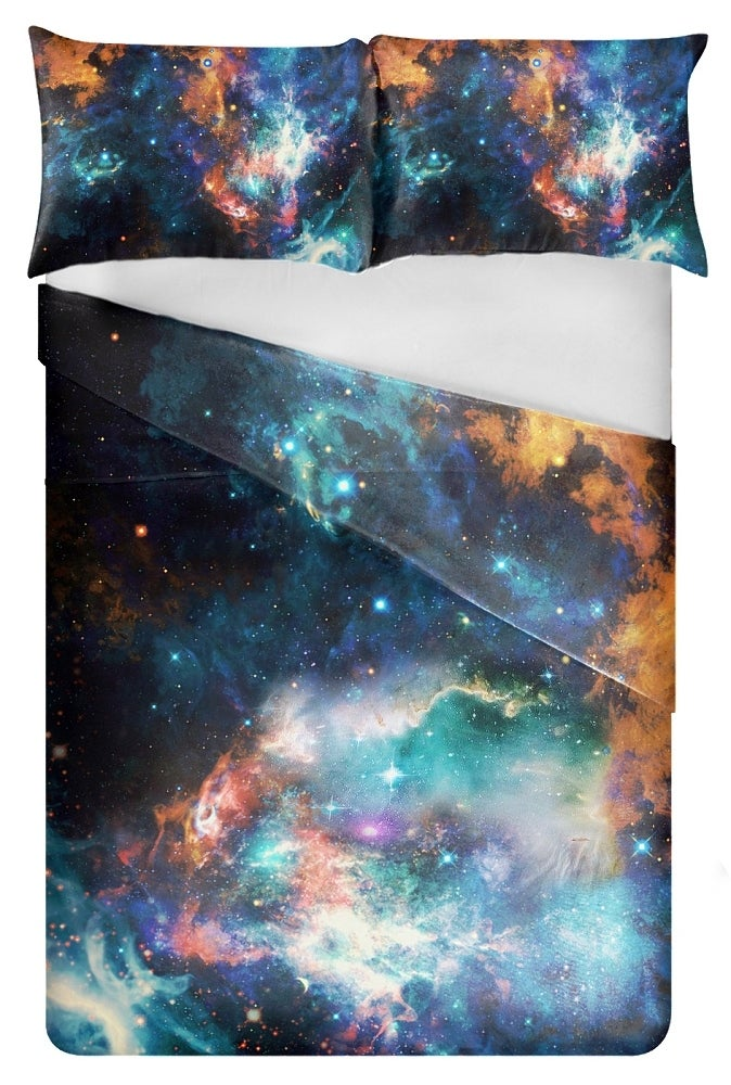 Funnybedding Home