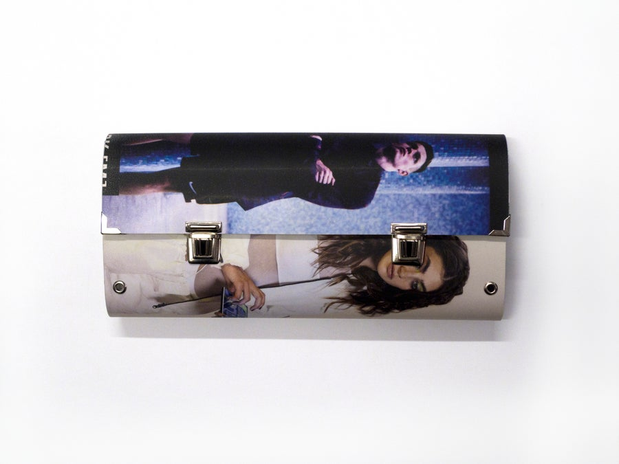 Image of she and him / Bag