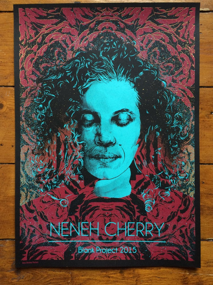 Image of Neneh Cherry - Blank Project (variant)
