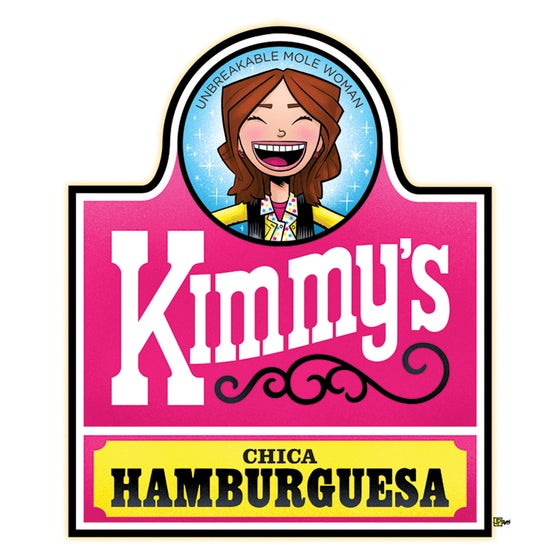Image of Kimmy's