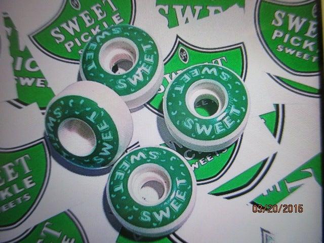 Image of SWEETPICKLE WHEELS