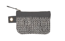 Image of Entwine Large Zipper Pouch