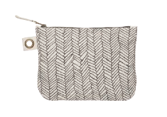 Image of Entwine Small Zipper Bag