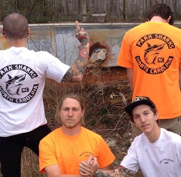 Image of OG Safety Orange