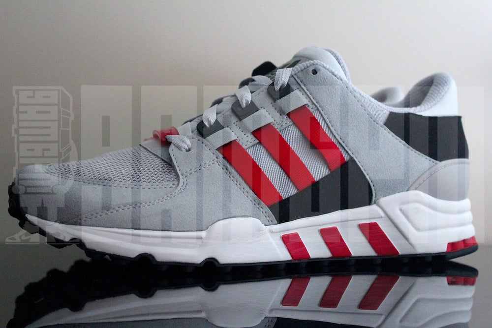 "Image of Adidas EQT RUNNING SUPPORT 93 ""CONSORTIUM"""