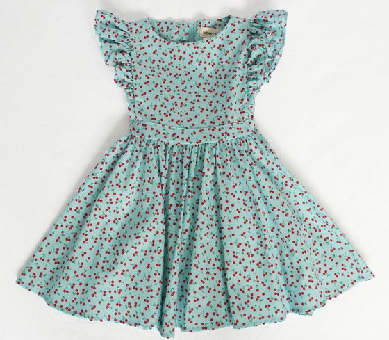 Image of Cherry Pinafore
