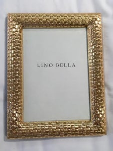 "Image of Watchband Gold 5x7"" Frame - SOLD"