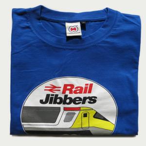Image of RAIL JIBBERS