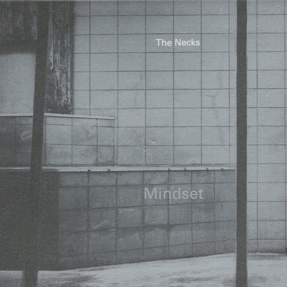 Image of Mindset<br> (CD)